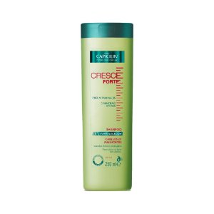 Shampoo Cresce Forte Capicilin 250ml