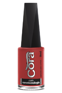 Esmalte Cora 9ml POP Cremoso Tropical