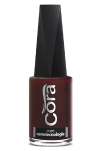 Esmalte Cora 9ml POP Cremoso Red 27