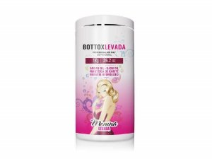 Botox Capilar White Menina Levada 1000gr