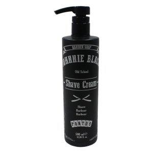 SHAVE CREAM Johnnie Black 500ml