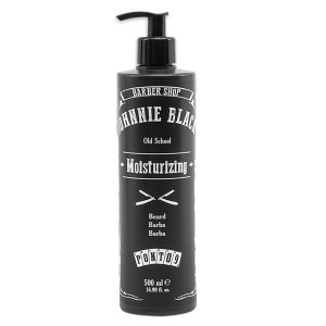 BEARD MOISTURIZING Johnnie Black 500ml
