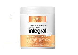 Máscara de Tratamento Integral 500g Capicilin