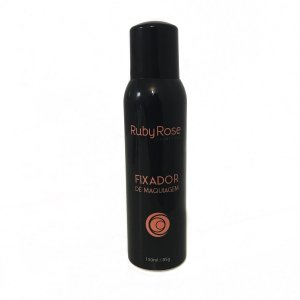 Spray Fixador de Maquiagem Ruby Rose - 150ml