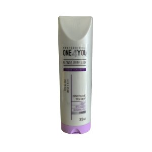 One4you Shampoo Blonde Rebelion 300ml
