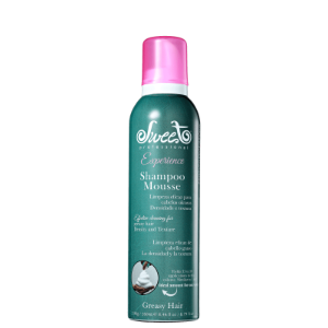 Sweet Shampoo Mousse Cabelos Oleosos 260ml