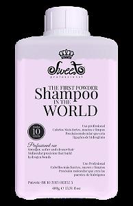 Shampoo em pó Sweet The first
