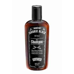 SHAMPOO 3 x 1 Johnnie Black 240ml