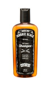 OIL-CONTROL SHAMPOO Johnnie Black 240ml