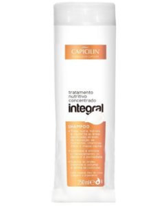 Shampoo Integral Capicilin 250ml