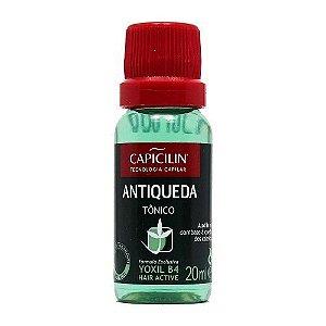 Tônico Antiqueda Capicilin 12x20ml