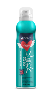 Desodorante Antitranspirante Above Teen Dream Big 150ml