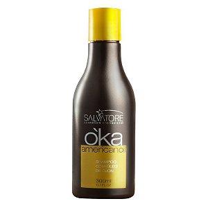 Salvatore Oka Americanoil Ojon Shampoo 300ml