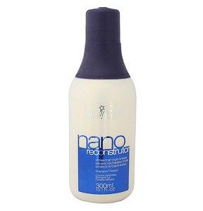 Salvatore Nano Reconstrutor Shampoo 300ml