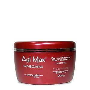 Máscara Agi Max 300 g