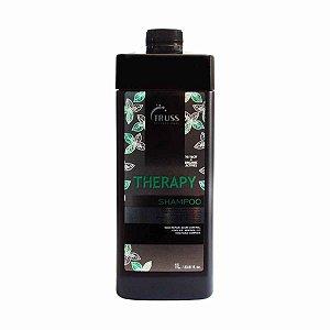 Active Therapy Shampoo Antiqueda e Anti Caspa 1000ml - Truss