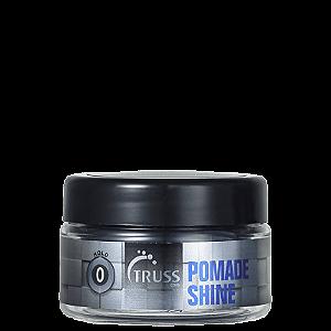 Truss Pomade Shine - Pomada Modeladora 55g