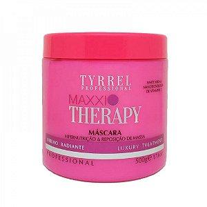 Tyrrel Maxxi Therapy Máscara Hipernutrição E Reposição De Ma