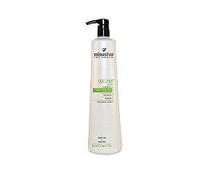 Shampoo Coconut Minas Flor - 1000ml