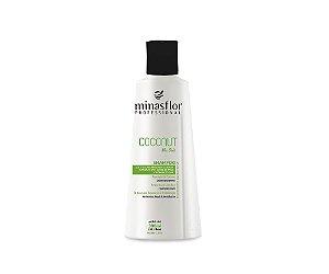 Shampoo Coconut Minas Flor - 300ml