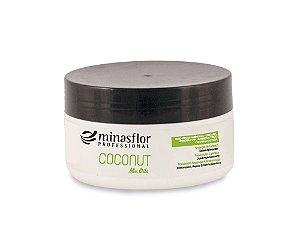 Máscara Coconut Minas Flor - 300g