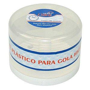 Suporte Plástico Para Gola Higiênica Santa clara