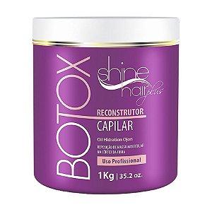 Botox Reconstrutor Capilar Shine Hair 1kg