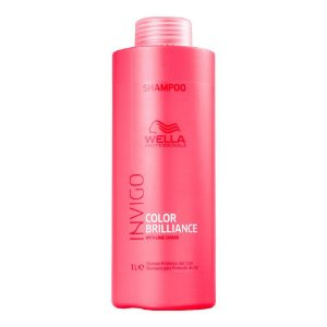 Shampoo Invigo Color Brilliance Wella 1000ml