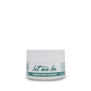 Let Me Be Máscara Biorestore 250g