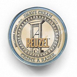 Reuzel Shave Cream 95,8g
