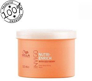 Mascara Nutri-Enrich 500ml