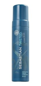 Sebastian Twisted Ativador de Cachos 200ml