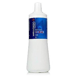 Wella Wellonxon Perfect Oxidante Creme 1000ml 30v 9%