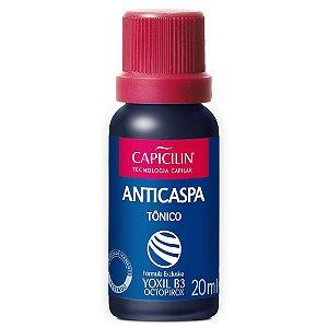 Tonico Anticaspa Capicilin 20ml