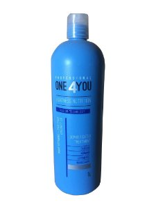 One4You Shampoo Lightness Nutrition 1L