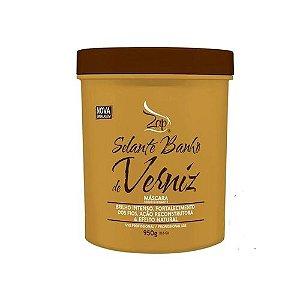 Zap Professional Banho De Verniz Selante - 950g