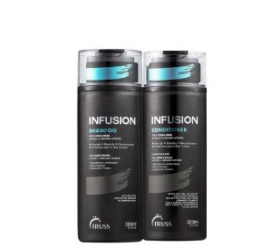 Truss - Kit Infusion Shampoo + Condicionador 300ml