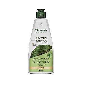 Leave-In Arvensis Reconstrutor Vegano - 200g