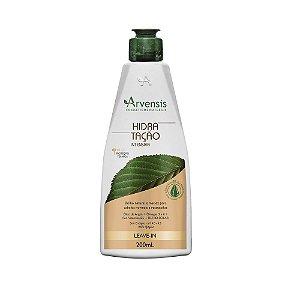 Leave-In Arvensis Hidratação Intensiva Vegano - 200g