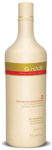 Tratamento  anti-volume G.Hair Alemã step2 1000ml