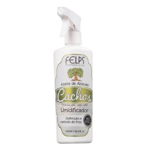 Felps Cachos Azeite de Abacate - Spray Umidificador 500ml
