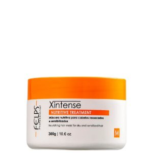 Felps XIntense Nutritive Treatment - Máscara 300g