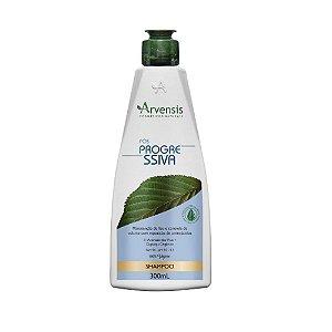 Arvensis Shampoo Pós Progressiva - 300Ml