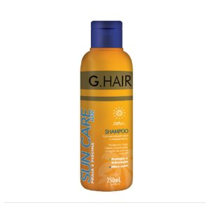 G.Hair Sun Care Shampoo 250mL