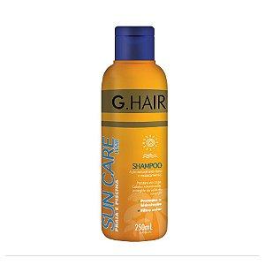 G.Hair Sun Care Shampoo 250mL