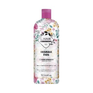 G.hair Condicionador Desmaia Fios 1000ml