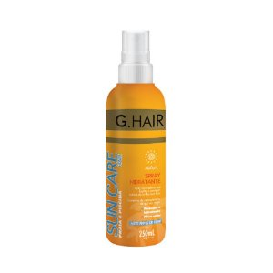 G.Hair Sun Care Spray Hidratante 250mL