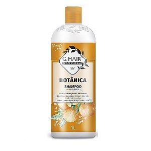 G.hair Botânica Tratamento Cabelos Mistos Shampoo 1000ml
