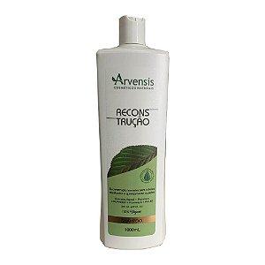 Arvensis Shampoo Reconstrutor Reconstrução 1000ml