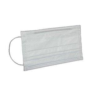 Kit 10 Máscaras de TNT de proteção com elástico